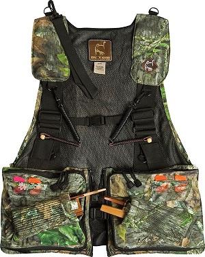 Ol' Tom Time & Motion Strap Vest