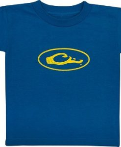 Drake Toddler Logo T-Shirt