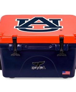ORCA 20 Qt. Cooler - Auburn University