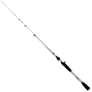 "Abu Garcia Veritas 2.0 Casting Rod 7'6"" Medium Heavy"