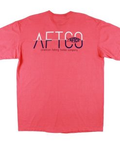 Aftco Men's Split T-Shirt