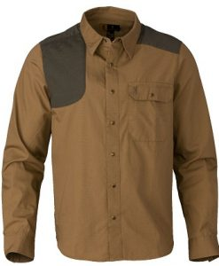 Browning Long Sleeve Austin Shooting Shirt