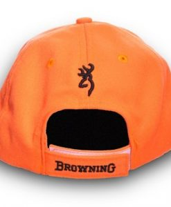 Browning Youth Cap