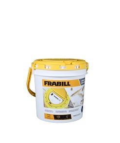 Frabill Dual Fish Bait Bucket