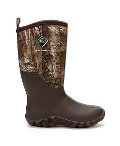 Muck Men's Fieldblazer II Hunting Boot
