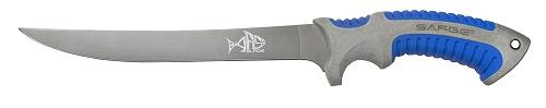 Sarge Flex 9.5 - Fillet Knife