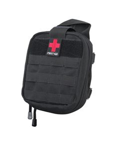 Smittybilt First Aid Kit Bag