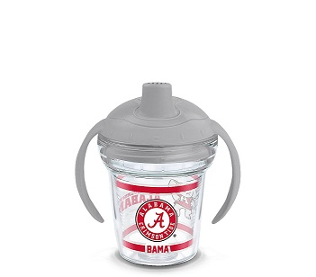 Tervis Alabama Crimson Tide Sippy Cup
