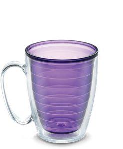 Tervis Jewel Amethyst Mug