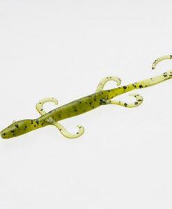 "Zoom 4"" Mini Lizard 15 Pk."