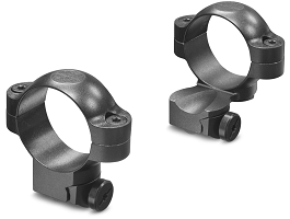 Leupold Ruger 30 MM #1&77/22 High Rings