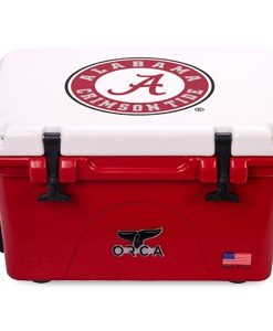 ORCA 20 Qt. Cooler University of Alabama
