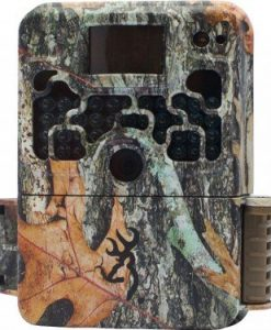Browning Strike Force HD XV Trail Camera