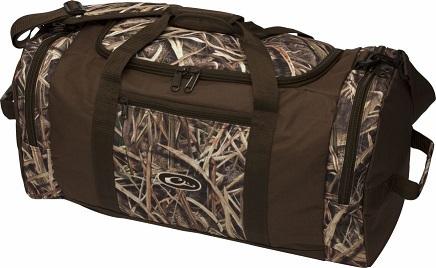 Drake Duffle Bag - Medium