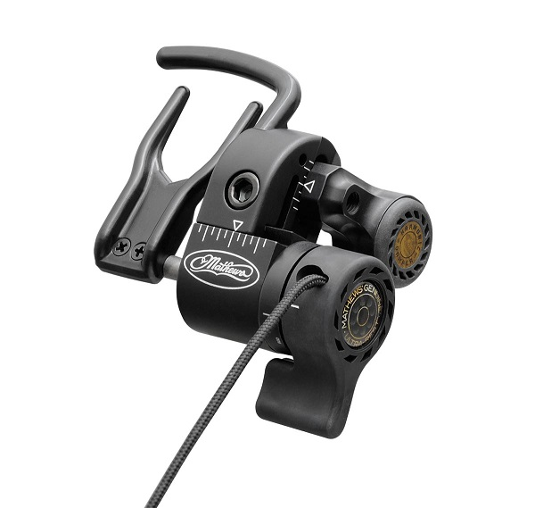 Mathews Ultra-Rest Arrow Rest (Left Hand)