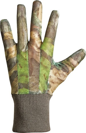 Ol' Tom Mesh Gloves