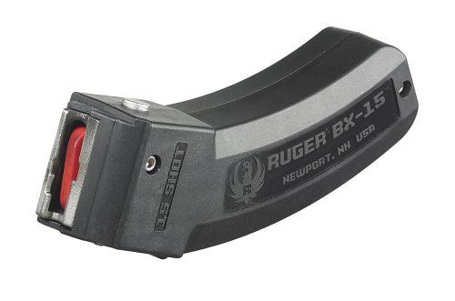 Ruger BX-15 .22 Caliber 15-Round Magazine
