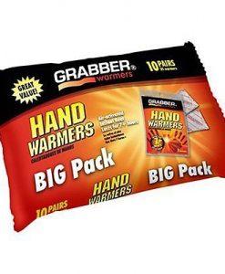 Grabber Hand Warmer 10 Pk.