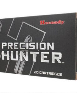 Hornady 300 Remington Ultra Mag 220 GR ELD-X Precision Hunter