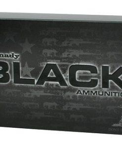 Hornady 308 Win 168 Gr. A-MAX Black