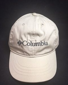 Columbia Youth Adjustable Baseball Cap