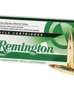 Remington UMC 300 AAC Blackout 120 Gr. OTFB