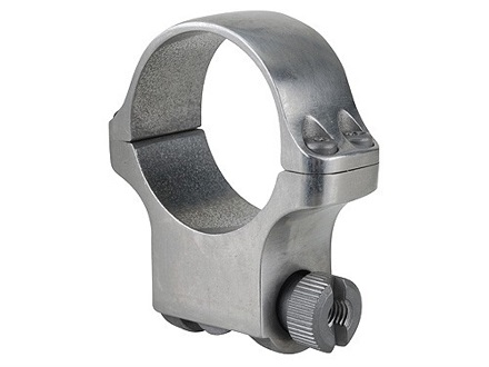 Ruger 30MM High Scope Ring