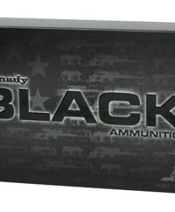 Hornady 300 Blackout 208 Gr. A-MAX Black (Subsonic)