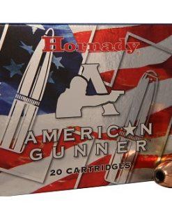 Hornady 40 S&W 180 Gr. XTP American Gunner