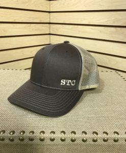 Safford Trading Company Mesh Back Cap