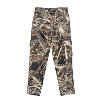 Drake Youth Fleece Lined Pants