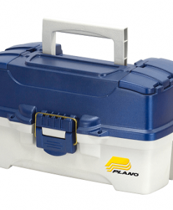 Plano Two Tray Tackle Box