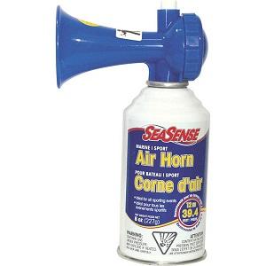 SeaSense Air Horn 8 Oz. (Large)