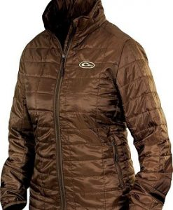 Drake Ladies Synthetic Down Pac-Jacket