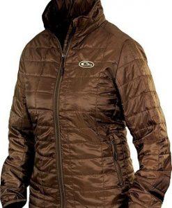 Drake Ladies Synthetic Down Pac-Jacket