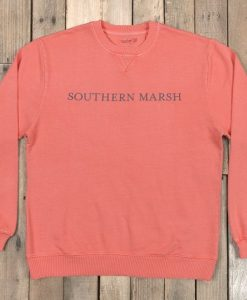 Southern Marsh Seawash Sweatshirt