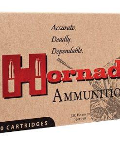 Hornady 6.5 Creedmoor 140 Gr. ELD Match