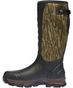 "LaCrosse 4XAlpha 16"" Hunting Boots #376104"