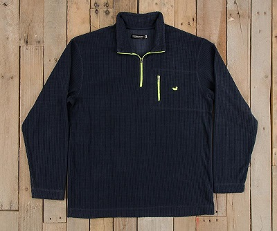 Southern Marsh FieldTec Dune 1/4 Zip Fleece Pullover - Essentials