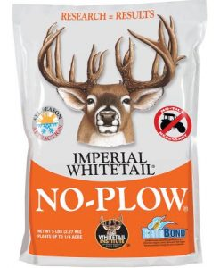 Whitetail Institute Imperial No-Plow (Annual) 5 lb.