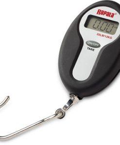 Rapala 25 Lb. Mini Digital Scale