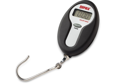 Rapala 25 Lb. Mini Digital Scale