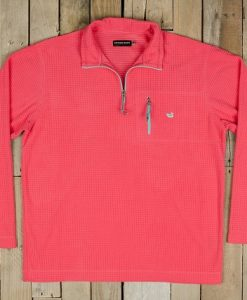 Southern Marsh FieldTec Dune 1/4 Zip Fleece Pullover - Vibrants