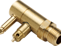 SeaSense OMC Quick Connect Male 1/4 NPT