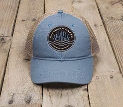 Southern Marsh Men's Trucker Hat - Cattail