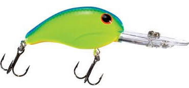 Bandit 300 Series 3rss10 Chartreuse Shad for sale online