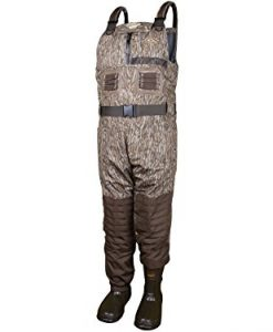 Drake Est Eqwader 2.0 Breathable Uninsulated Chest Waders