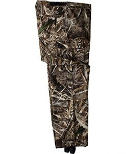 Drake Men's Est 6 Pocket Pants Waterproof Polyester Realtree Max-5 Camo