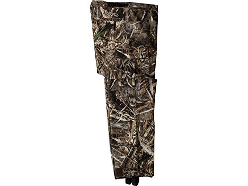 aa72f96e5a656 ... Drake Men's Est 6 Pocket Pants Waterproof Polyester Realtree Max-5 Camo