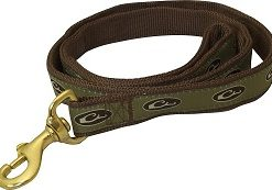 Drake Team Gun Dog 4' Leash